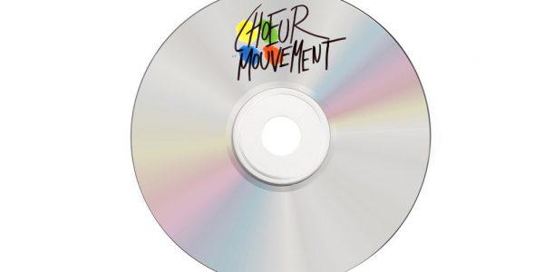CD «Nous chanterons pour vous»