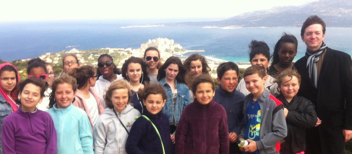 Corse 2014