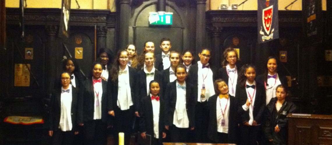 Cork 2016 (Freemason's Hall)