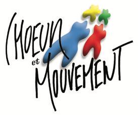Choeur et Mouvement