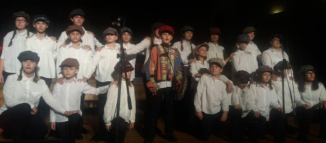 Festival international de Théssalonique 2018 (Grèce)